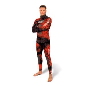 Redstone Suit